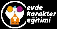 Evde Karakter Eğitimi Logo